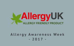 Allergy Awareness Week