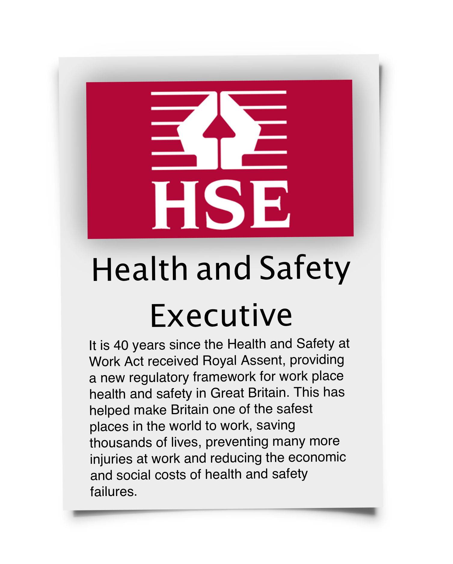 Hse Regulations London Computer Cleaning Company Safety