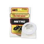 MetroVac DataVac Pro Series Vac & Blow 500 Watt