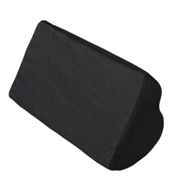 Soft Feet Pillow Relaxing Cushion Support Foot Rest Under Desk Work Chair Feet Stool For Home Work Travel Footrest Massage Mats 4